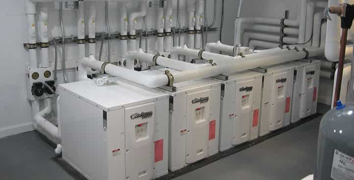 Domestic Hot Water Systems