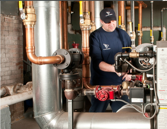 How to Prepare Your Commercial HVAC System for Winter