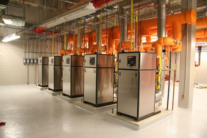 Professional Boiler Services Keep Your Business Running Smoothly