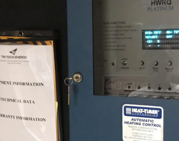 Heating System Controls