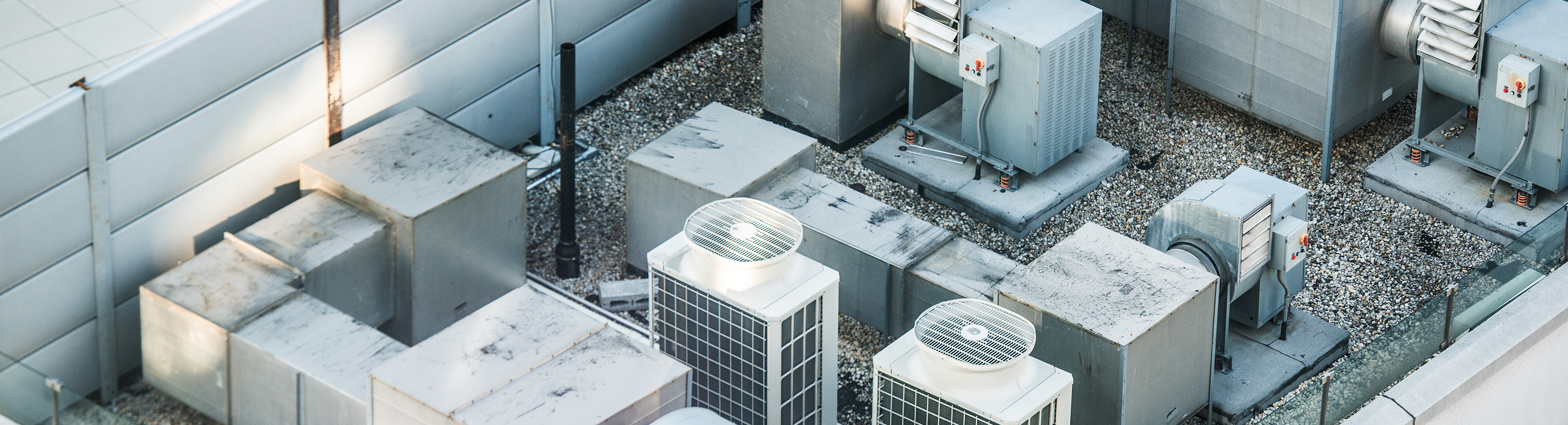 4 Reasons to Upgrade Your Commercial HVAC System