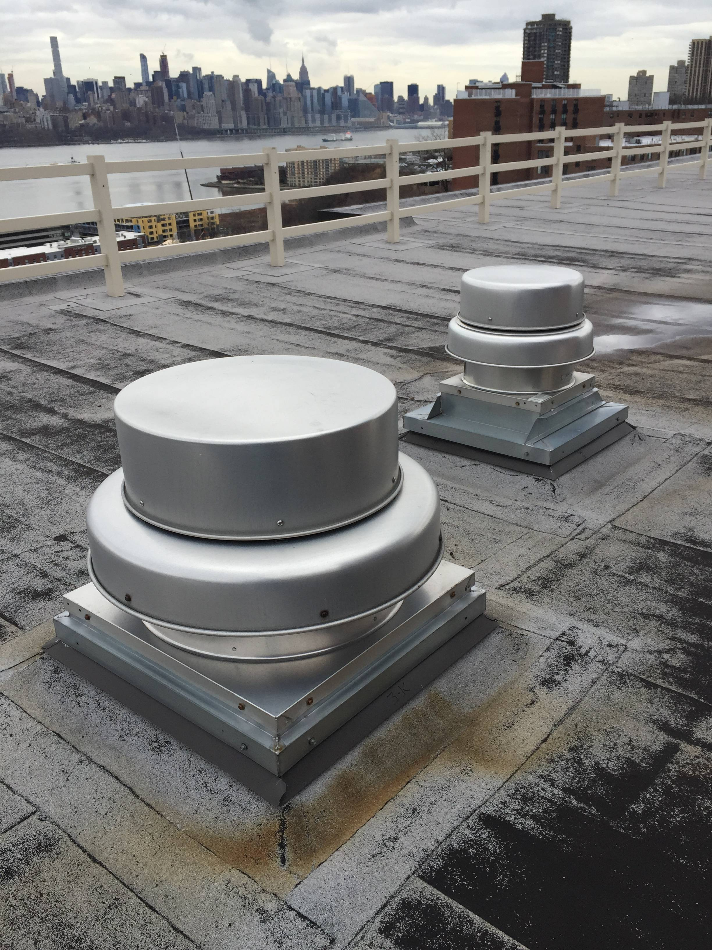 Your Guide to Commercial Ventilation Efficiency Measures
