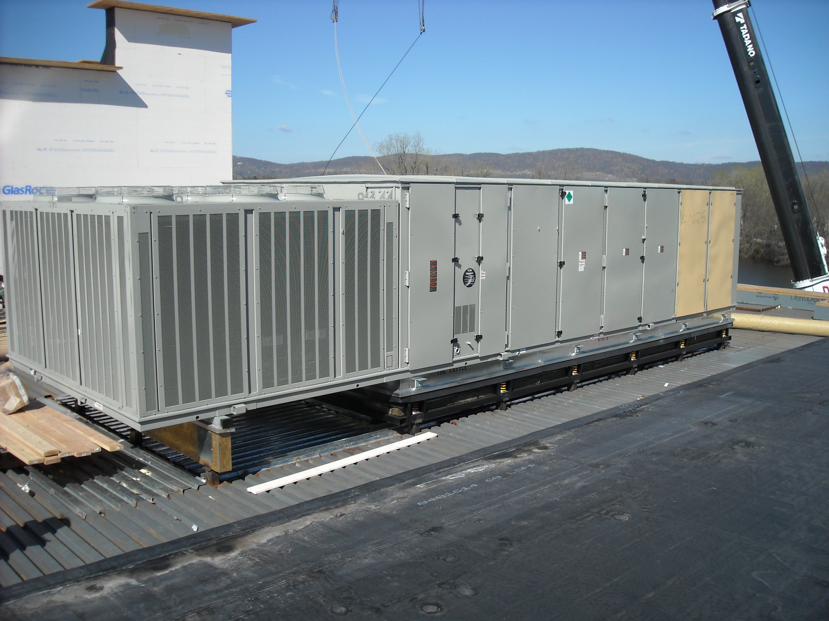 New Year's Resolutions from Your Commercial HVAC Contractor in NJ