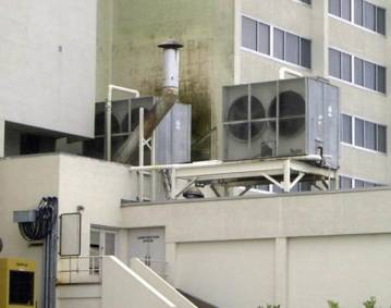 Apartment Cooling Tower Service