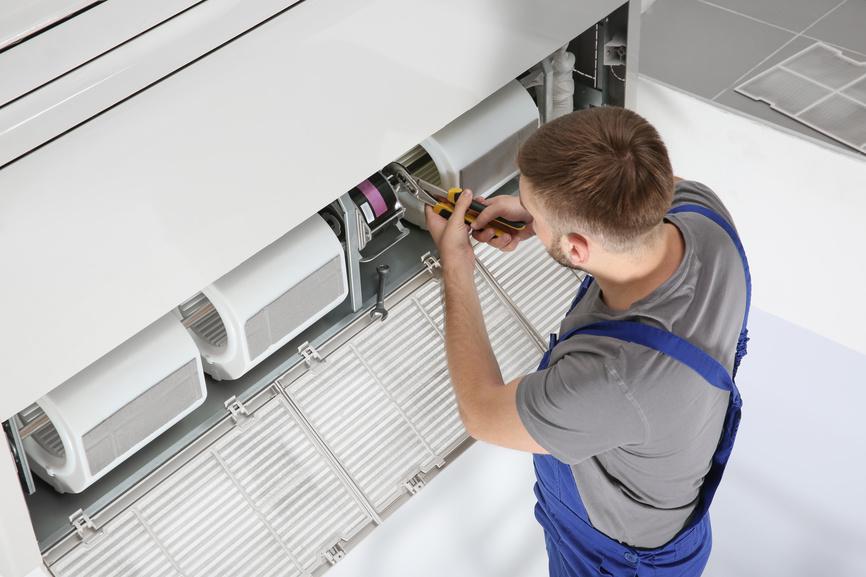 Integration and Smart Connectivity Delivers Commercial HVAC Benefits