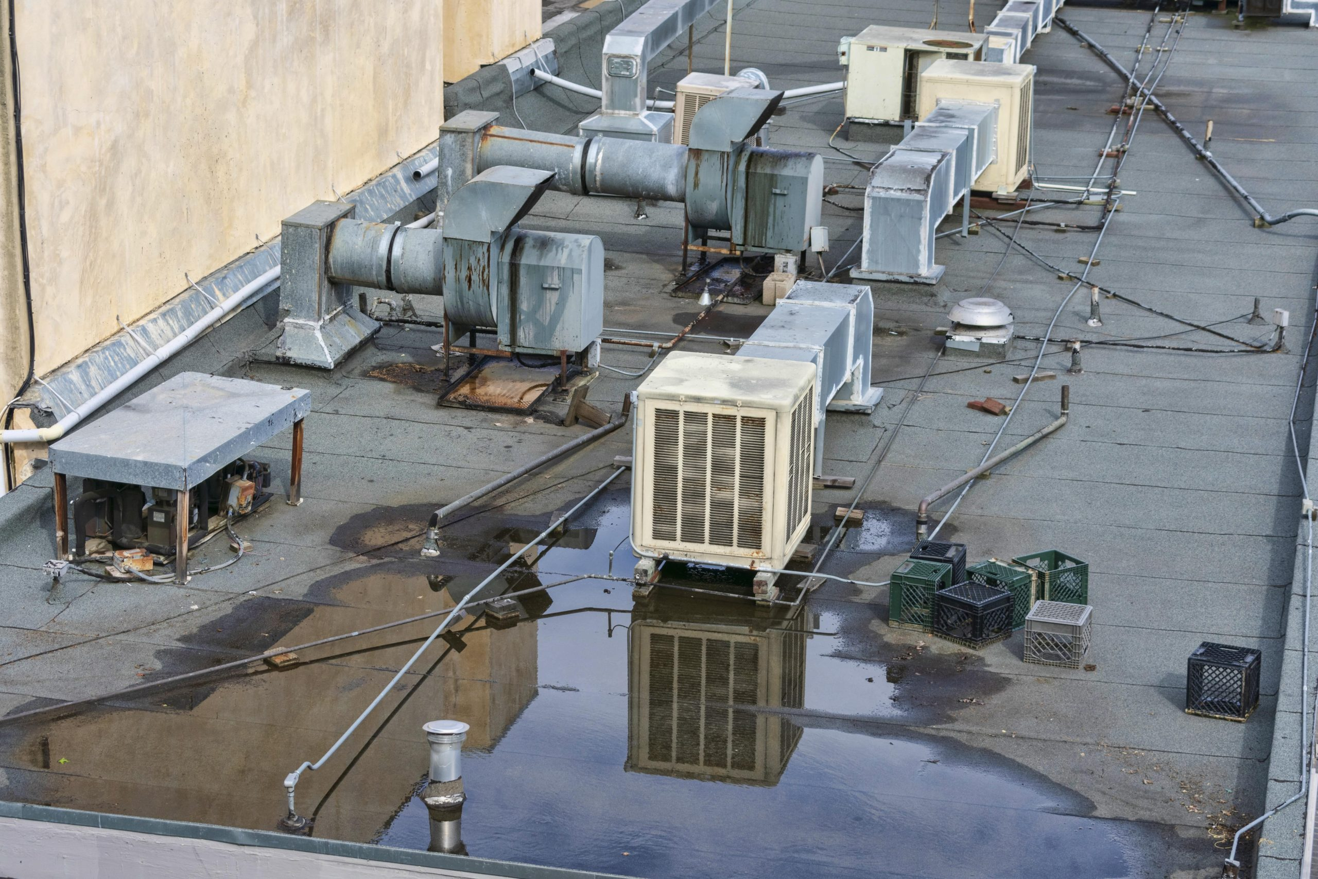 How to take proper care of your RTU HVAC system