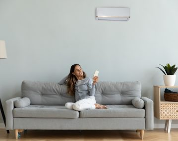 Heating your apartment on a budget