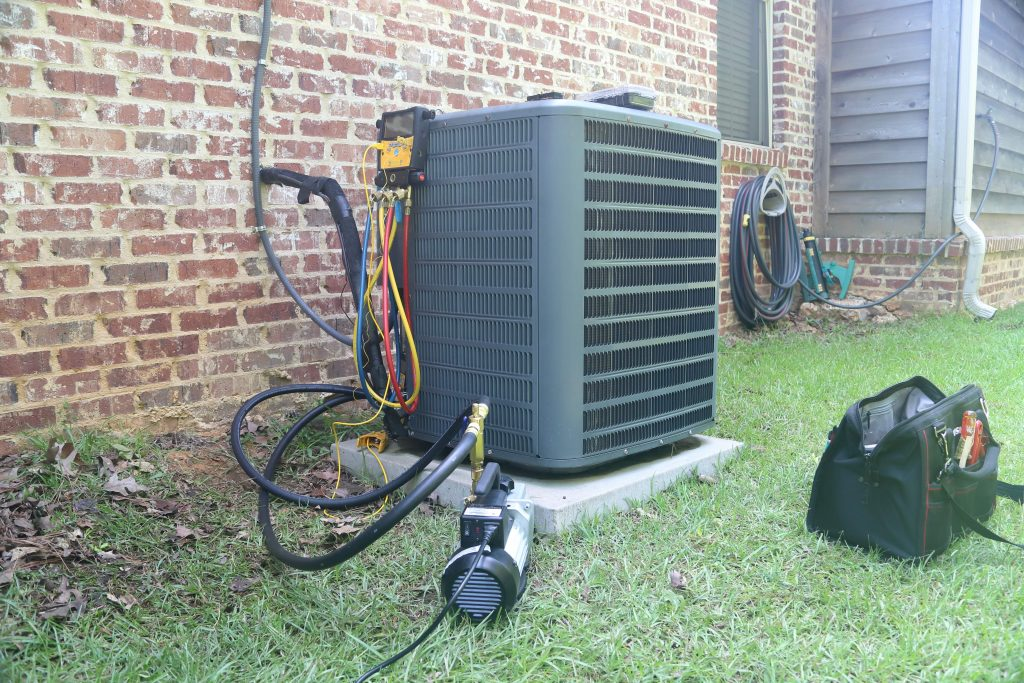 Why you should get rid of your old heating equipment