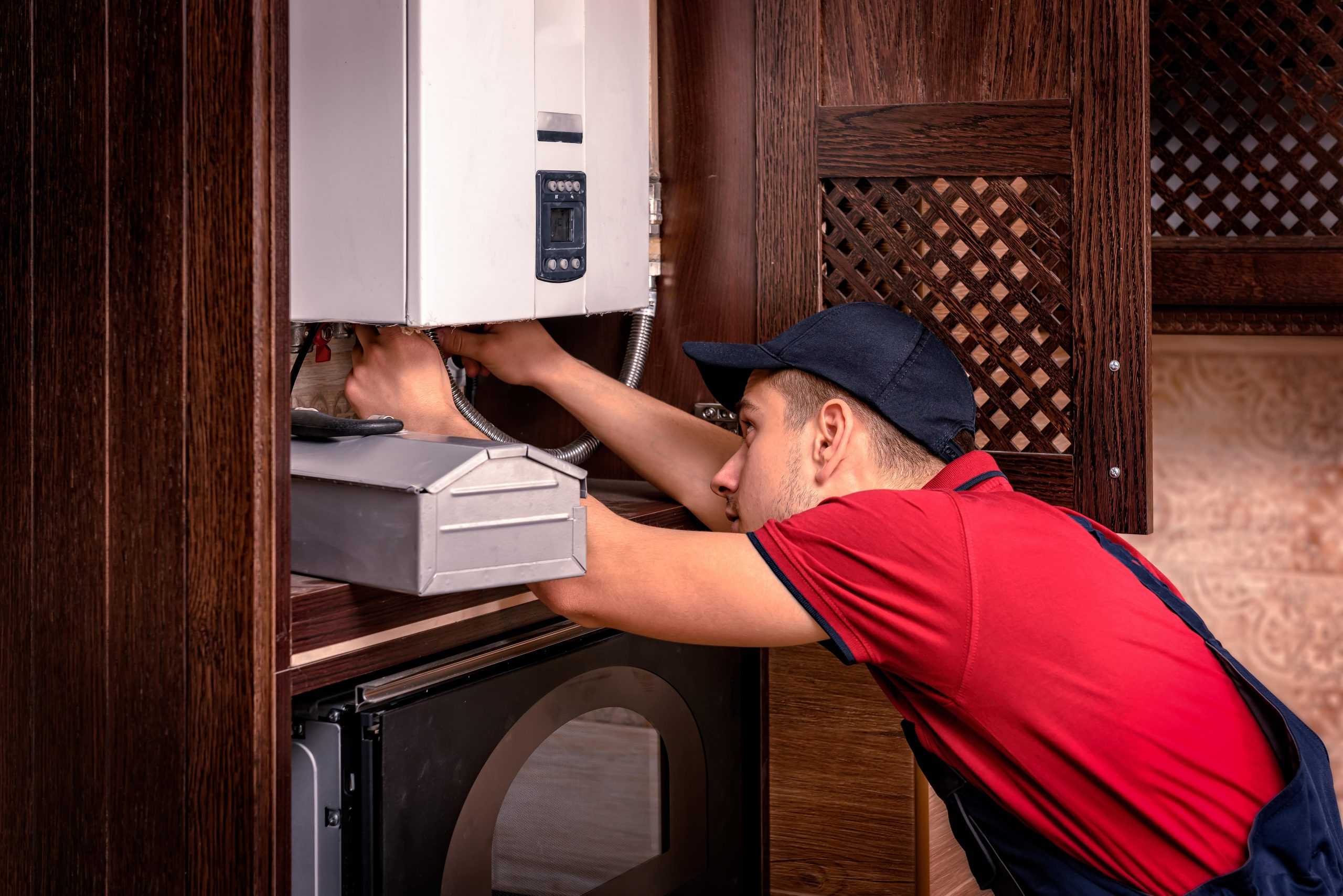 What size boiler is right for my home?